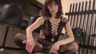 【澤村レイコ】主観で熟女AV女優に責められまくってくださいw